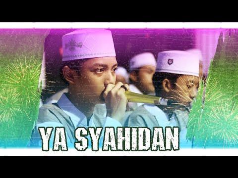 """ New "" Ya Syahidan Voc. Gus Azmi - Syubbanul Muslimin."