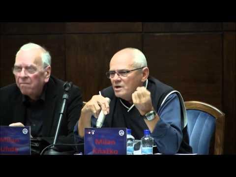 Milan Kňažko o politike: Každý drží každého za gule