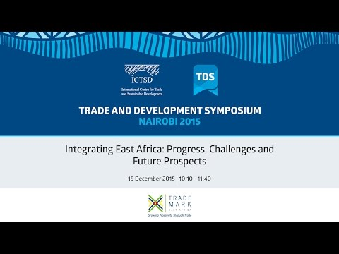 TDS LIVE | Integrating East Africa: Progress, Challenges and Future Prospects