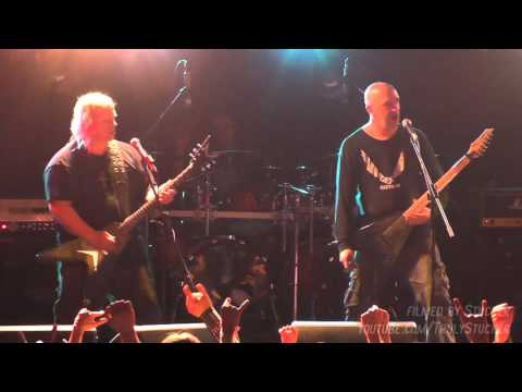 Nile - Sarcophagus (Live in St.Petersburg, Russia, 19.04.2016) FULL HD