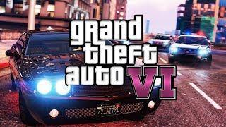 Grand Theft Auto VI Ideas | Stream Line Ep.14