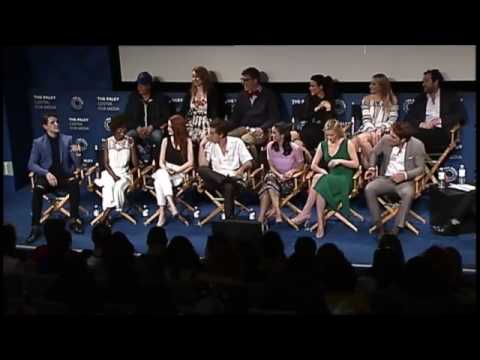 Riverdale cast panel @ The PaneyLive (Part 2)
