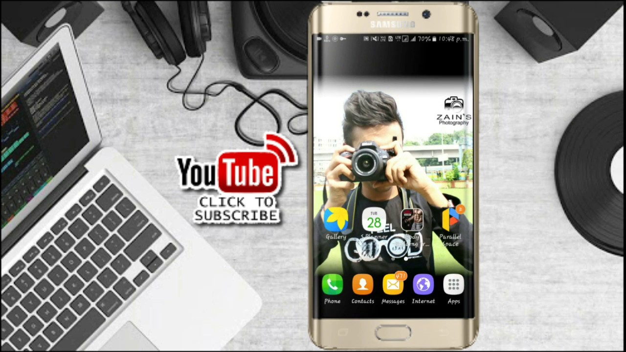 how to create a video response youtube 2017