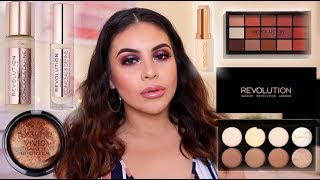 BEST OF MAKEUP REVOLUTION 2019: PRODUCTS WORTH YOUR MONEY! | JuicyJas