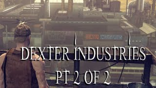 Hitman Absolution PC Gameplay and Walkthrough - End of the Road and Dexter's Industries (Part 2 of 2)[1080P]