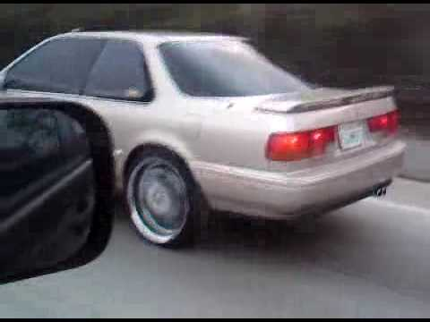 honda accord  dubs youtube