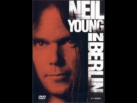 Neil Young live in Berlin 1982 #1