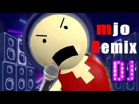 Mjo dialogues DJ remix song...