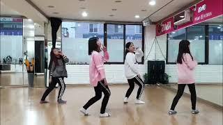 [JK실용댄스교육관] [K-POP댄스] 블랙핑크 - KILL THIS LOVE