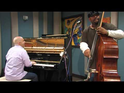 Christian McBride 'SKJ'   Live Studio Session