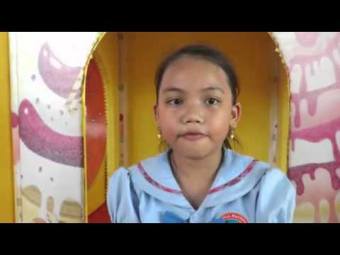 What students say about Asia-Pacific Fredfort International School?