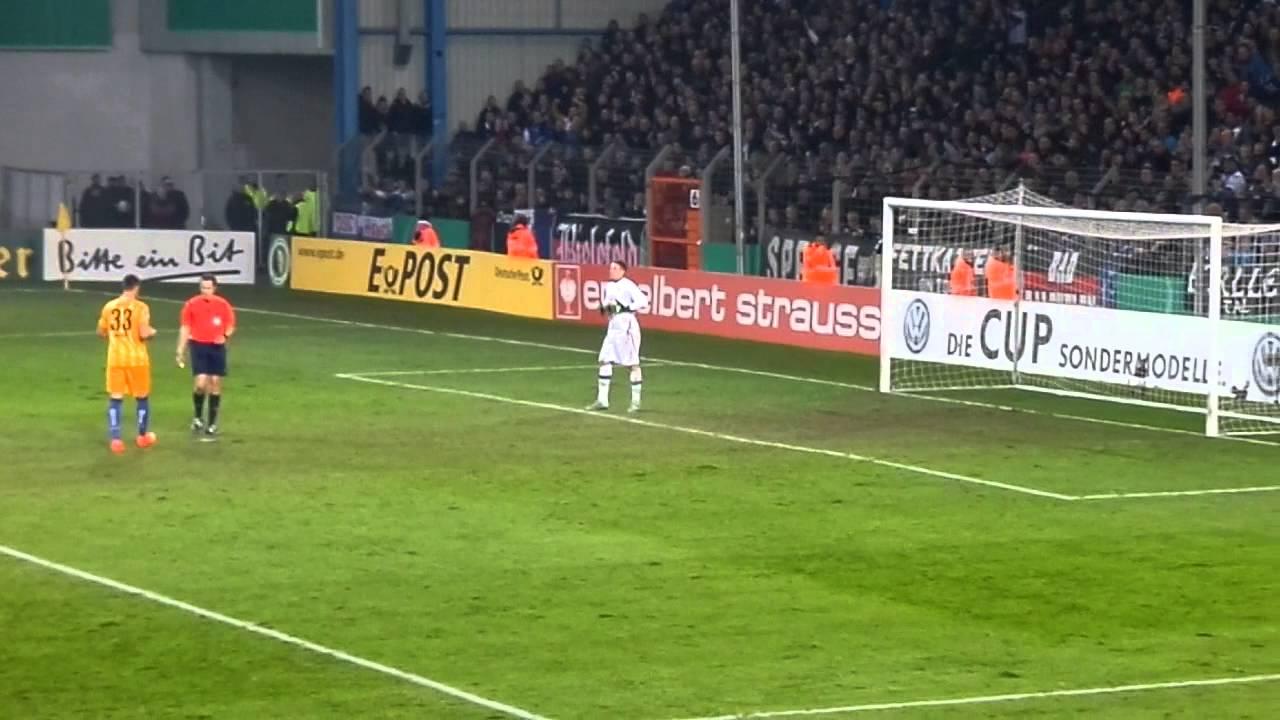 Hertha Dfb Pokal