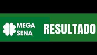 Mega Sena Resultado Concurso 2096