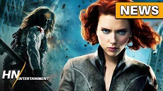 EXCLUSIVE: Black Widow Movie Working Title, Filming Location REVEALED