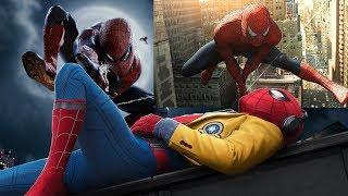 Reflections On Spider-Man: Sam Raimi Vs. Marc Webb (A Video Essay)