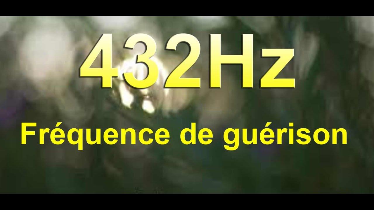 Fréquence de guérison 432hz | Augmentez les vibrations positives | Boostez  votre énergie positive - YouTube