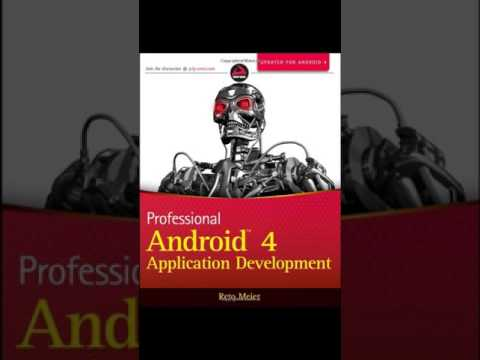 Best Books On Android