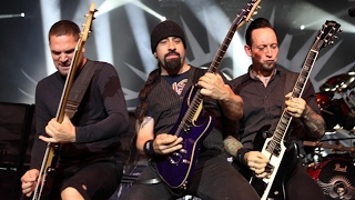 Volbeat - Fallen - Guitar Lesson by Mike Gross