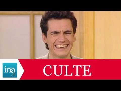 Culte: Fou rire d'Olivier Minne et Nathalie Baye - Archive INA