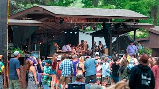 The Great Blue Heron Music Festival 2016