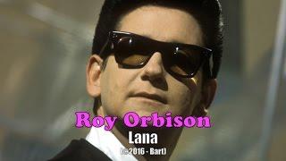 Roy Orbison - Lana (Karaoke)