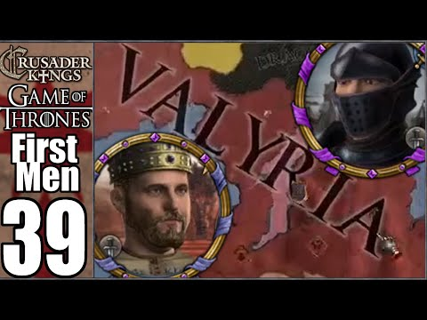 CK2 Game Of Thrones: Rewriting History #39 - Ultimate Show Of Power (Series A)