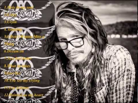 Aerosmith   MIX EXITOS