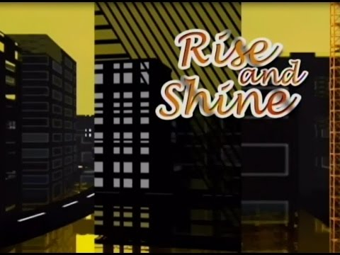 SVOSH at Southern College of Optometry - Rise and Shine Segment One