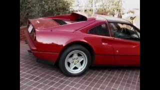 1987年 フェラーリが我が家に来たとき thumbnail