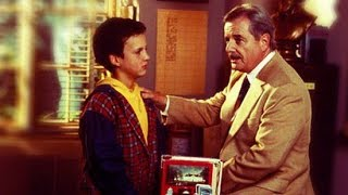 8 Life Lessons From Boy Meets World's Mr. Feeny