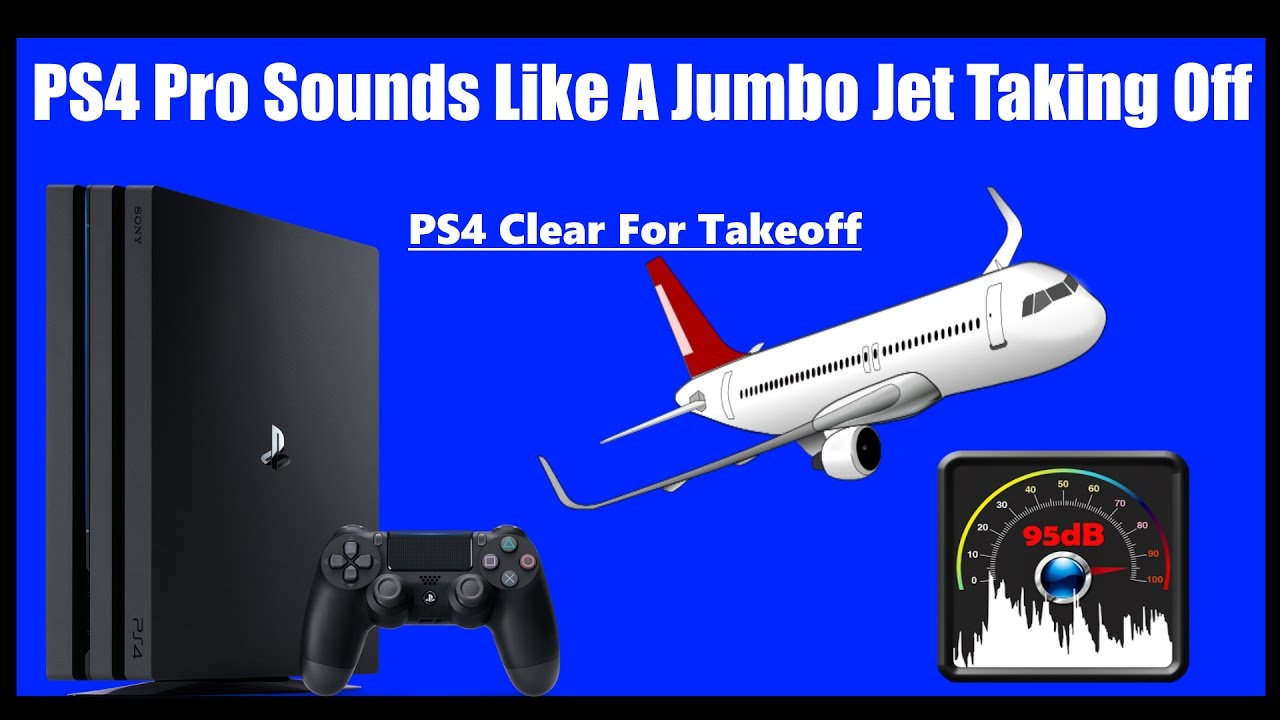 vebos ps4 pro  New Videos Of The PS4 Pro Heating Up & Being Extremely Loud, Can't ...