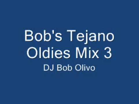 Bob's Tejano Oldies Mix 3.wmv