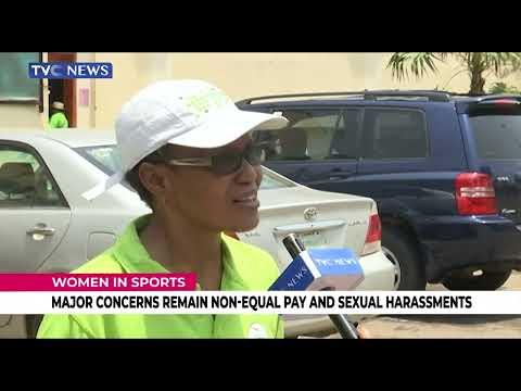 International Women's Day: Celebrating Nigeria's Sporting Amazons