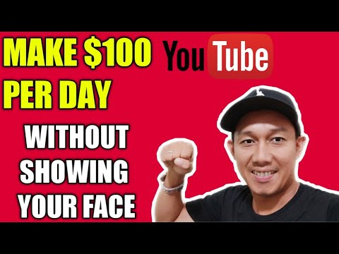 make-$100-per-day-on-youtube-without-showing-your-face