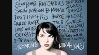 Ryan Adams feat  Norah Jones -  Dear John