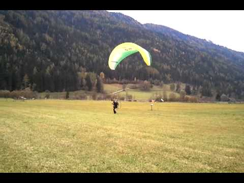 paramotor miniplane mit ozone speedster youtube. Black Bedroom Furniture Sets. Home Design Ideas
