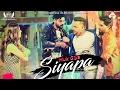 Siyapa (Full Song)   Mani Dhindsa 4k   Latest Punjabi Songs 2017   New punjabi songs   Soch Records