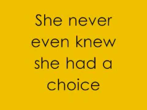 Stupid Boy - Keith Urban *lyrics*