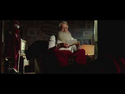 Toys R Us - Papá Noel