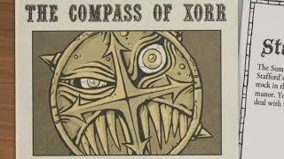 Lets Co Op Cardhunter 15 - Compass Of Xorr