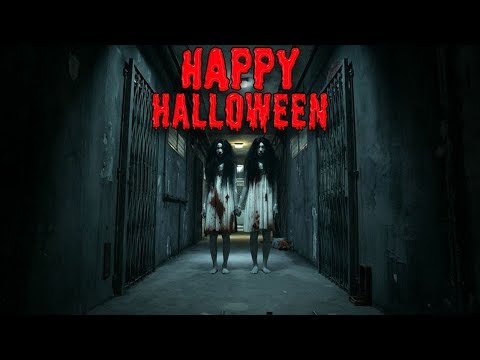 Happy Halloween 2017! THE SCARIEST VIDEO YOU WILL EVER WATCH ....