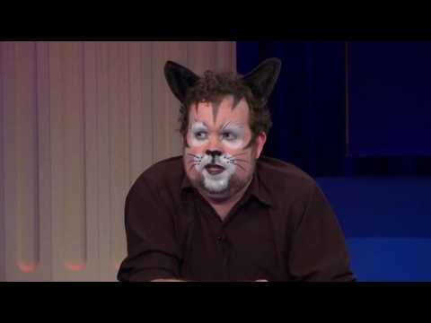 Debate Wars - Cats vs Dogs (with Brian Mccann)