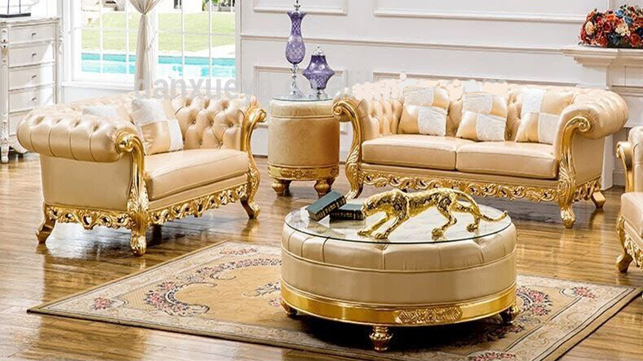 Sofa Set Designs For Living Room | Sofa Design In Pakistan ...
