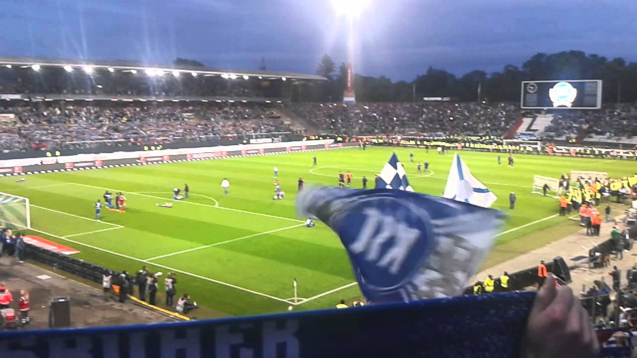 Relegation Ksc Hamburg