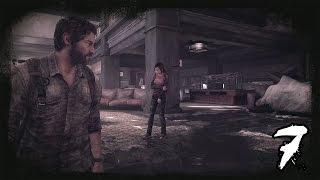 The Last of Us: Remastered (PS4/RUS/1080p) - #7 К мосту
