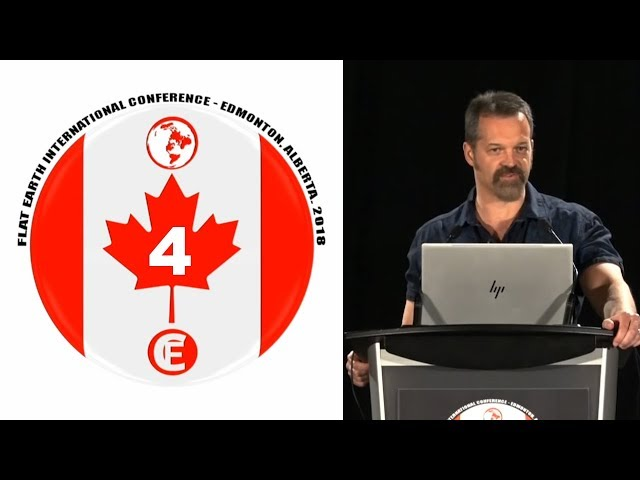 FEIC 2018 Canada - Day 1 - Session 4 (FULL expanded version): Rob Skiba