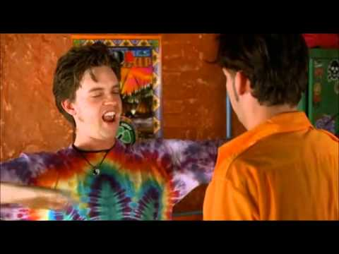 Half Baked (munchies)