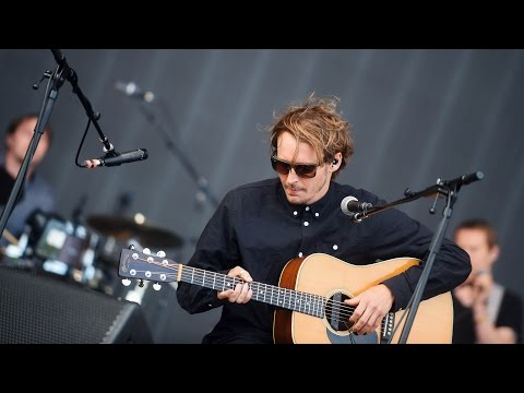 Ben Howard - I Forget Where We Were (Radio 1's Big Weekend 2015)