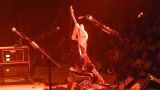 YNGWIE MALMSTEEN Generation Axe Tour LIVE May 6, 2016 Westbury, Long Island NEW YORK part 2(Part 2 of the Yngwie set unfortunately the last song cuts off., 2016-05-07T13:07:44.000Z)