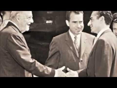 Iranian Democracy Mohammad Mossadeq